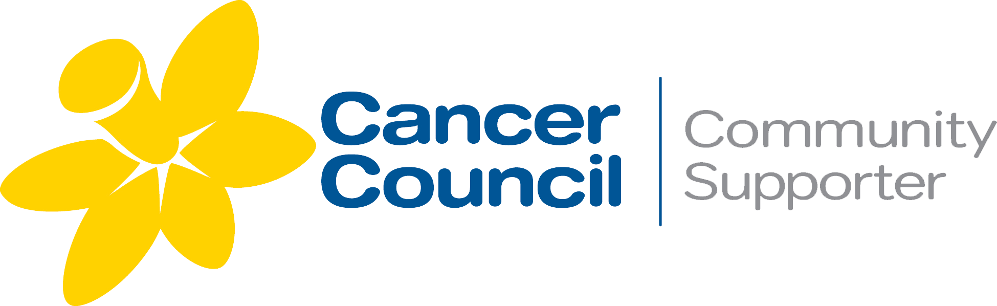 CancerCouncil Community Supporter