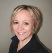 LIZ CASSAR - Head of Compliance and Events